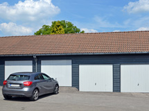 garages collectivite sur mesure Concept Abri